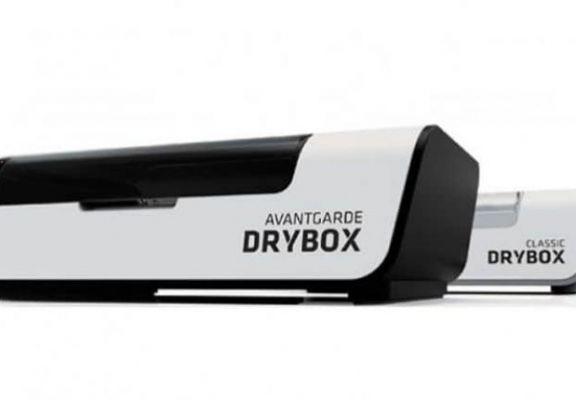 Drybox Hörgeräte Zubehör