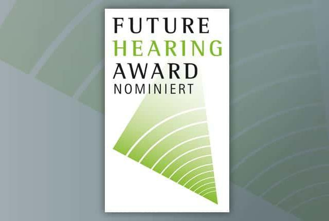 Future Hearing Award